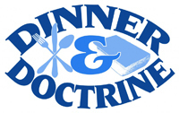 Dinner & Doctrine logo