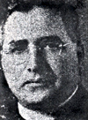 Rev. Hugh L. Collins