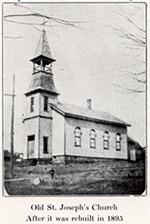 St. Joseph Church 1895