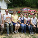 A Closer Look At Past Appalachian Experience Trips photo album thumbnail 46